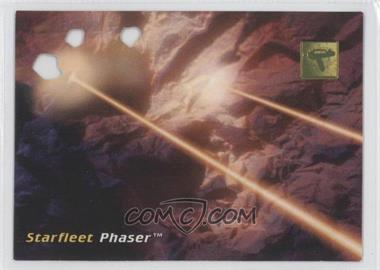 1995 Skybox 30 Years of Star Trek Phase 1 [???] #D2 - [Missing]