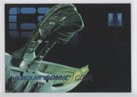 Ships - Romulan Warbird