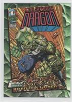 The Savage Dragon #1