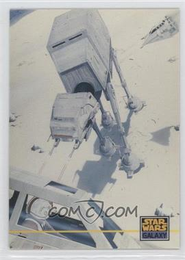 1995 Topps Star Wars Galaxy Series 3 Promos #P5 - [Missing]