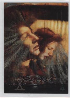 1995 Topps The X Files Season 1 - [Base] #29 - Darkness Falls