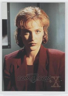 1995 Topps The X Files Season 1 #05 - [Missing]