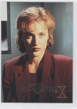 1995 Topps The X Files Season 1 #05 - [Missing]