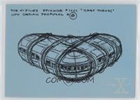 UFO Concept Design