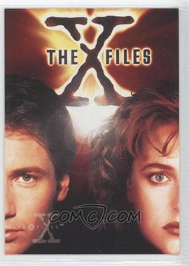 1995 Topps The X Files Season 1 #64 - [Missing]