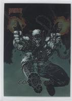 Deathblow Issue #4