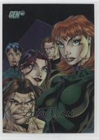 Gen13 Collected Edition