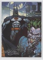 Batman, The Joker