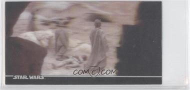 1996 Topps Star Wars 3Di Widevision MultiMotion #11 - [Missing]