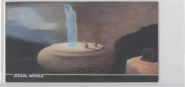 1996 Topps Star Wars 3Di Widevision MultiMotion #13 - [Missing]