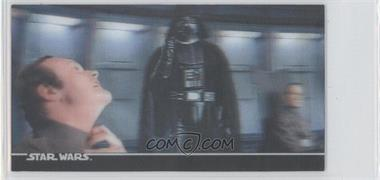 1996 Topps Star Wars 3Di Widevision MultiMotion #14 - [Missing]