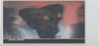 1996 Topps Star Wars 3Di Widevision MultiMotion #16 - [Missing]