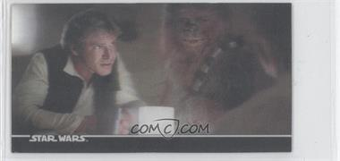 1996 Topps Star Wars 3Di Widevision MultiMotion #17 - [Missing]