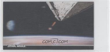 1996 Topps Star Wars 3Di Widevision MultiMotion #2 - [Missing]