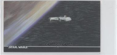 1996 Topps Star Wars 3Di Widevision MultiMotion #20 - [Missing]