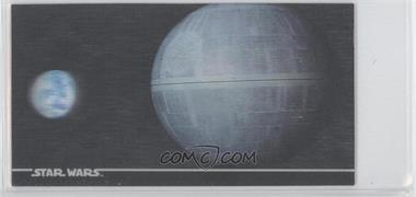 1996 Topps Star Wars 3Di Widevision MultiMotion #23 - [Missing]