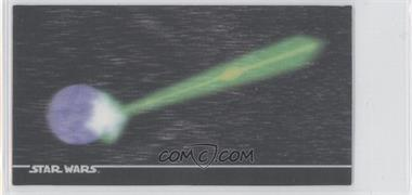 1996 Topps Star Wars 3Di Widevision MultiMotion #26 - [Missing]