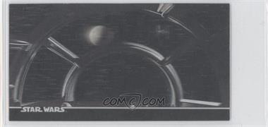 1996 Topps Star Wars 3Di Widevision MultiMotion #28 - [Missing]