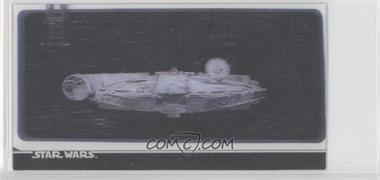 1996 Topps Star Wars 3Di Widevision MultiMotion #29 - [Missing]