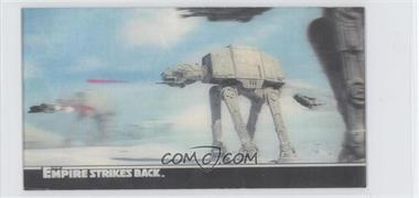 1996 Topps Star Wars 3Di Widevision MultiMotion #3 - [Missing]