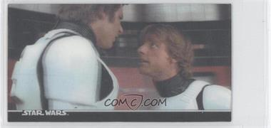 1996 Topps Star Wars 3Di Widevision MultiMotion #32 - [Missing]