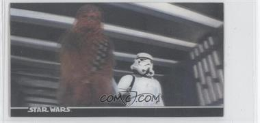 1996 Topps Star Wars 3Di Widevision MultiMotion #33 - [Missing]