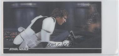 1996 Topps Star Wars 3Di Widevision MultiMotion #34 - [Missing]