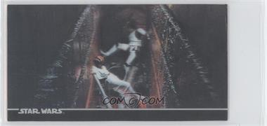 1996 Topps Star Wars 3Di Widevision MultiMotion #36 - [Missing]
