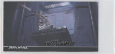 1996 Topps Star Wars 3Di Widevision MultiMotion #38 - [Missing]