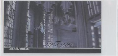 1996 Topps Star Wars 3Di Widevision MultiMotion #39 - [Missing]