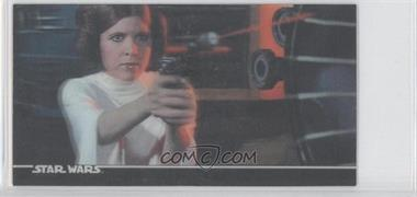 1996 Topps Star Wars 3Di Widevision MultiMotion #4 - [Missing]
