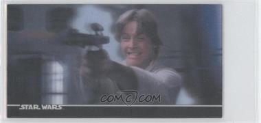 1996 Topps Star Wars 3Di Widevision MultiMotion #41 - [Missing]