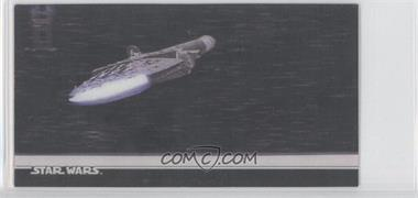 1996 Topps Star Wars 3Di Widevision MultiMotion #42 - [Missing]