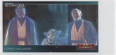 1996 Topps Star Wars: Return of the Jedi Widevision - Promo #0 - [Missing]