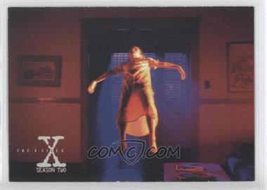1996 Topps The X Files Season 2 [???] #1 - [Missing]
