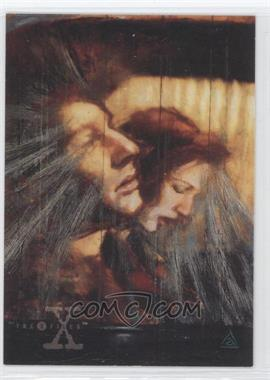 1996 Topps The X Files Season 2 [???] #29 - [Missing]