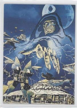 1997 Topps Star Wars Galaxy Magazine Cover Gallery #C1 - [Missing]