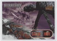 Battle of Hoth: Strategy