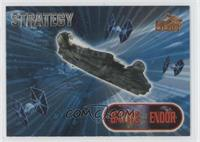 Battle of Endor: Strategy