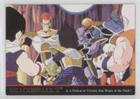 Joining Forces with Vegeta, Goahn and Krillin Collect..