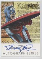 John K. Snyder (Captain America)