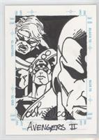 John Czop (Captain America) /1
