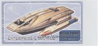 Enterprise-E Shuttle