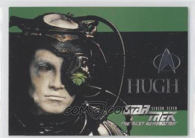 1999 Skybox Star Trek the Next Generation Season 7 [???] #S42 - [Missing]