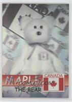 Rare Bear Holograms - Maple the Bear /6666