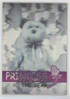 Rare Bear Holograms - Princess the Bear /8888
