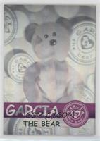 Rare Bear Holograms - Garcia the Bear /4444