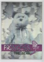 Rare Bear Holograms - Princess the Bear #1241/8,888