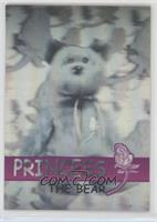 Rare Bear Holograms - Princess the Bear /2220
