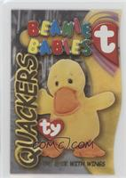 Babies & Buddies - Quackers the Duck (Baby) /100